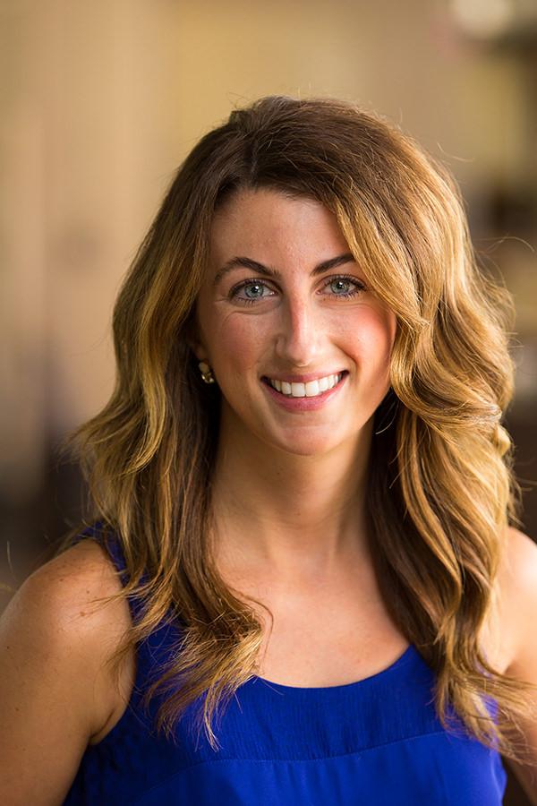 Jill Brader