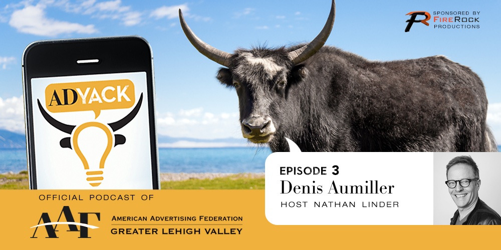 ADYACK Episode 3: Denis Aumiller