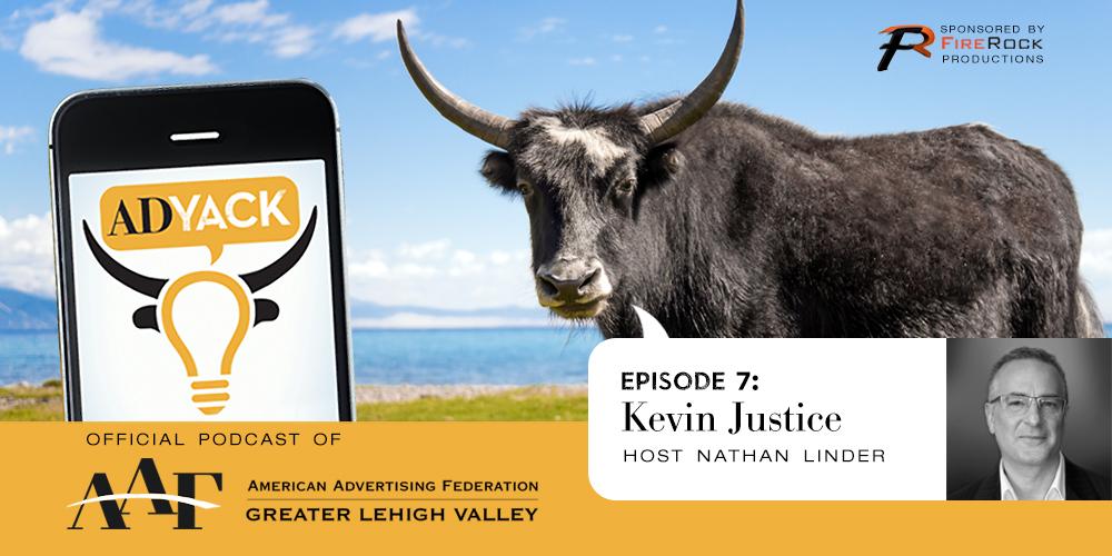 ADYACK Episode 7: Kevin Justice