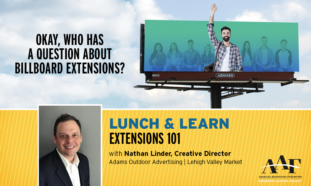 May 29, 2018 Lunch and Learn