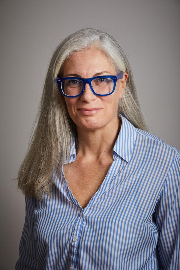 Annemarie Dodenhoff