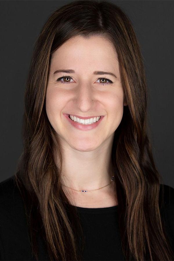 Kelly Palenchar