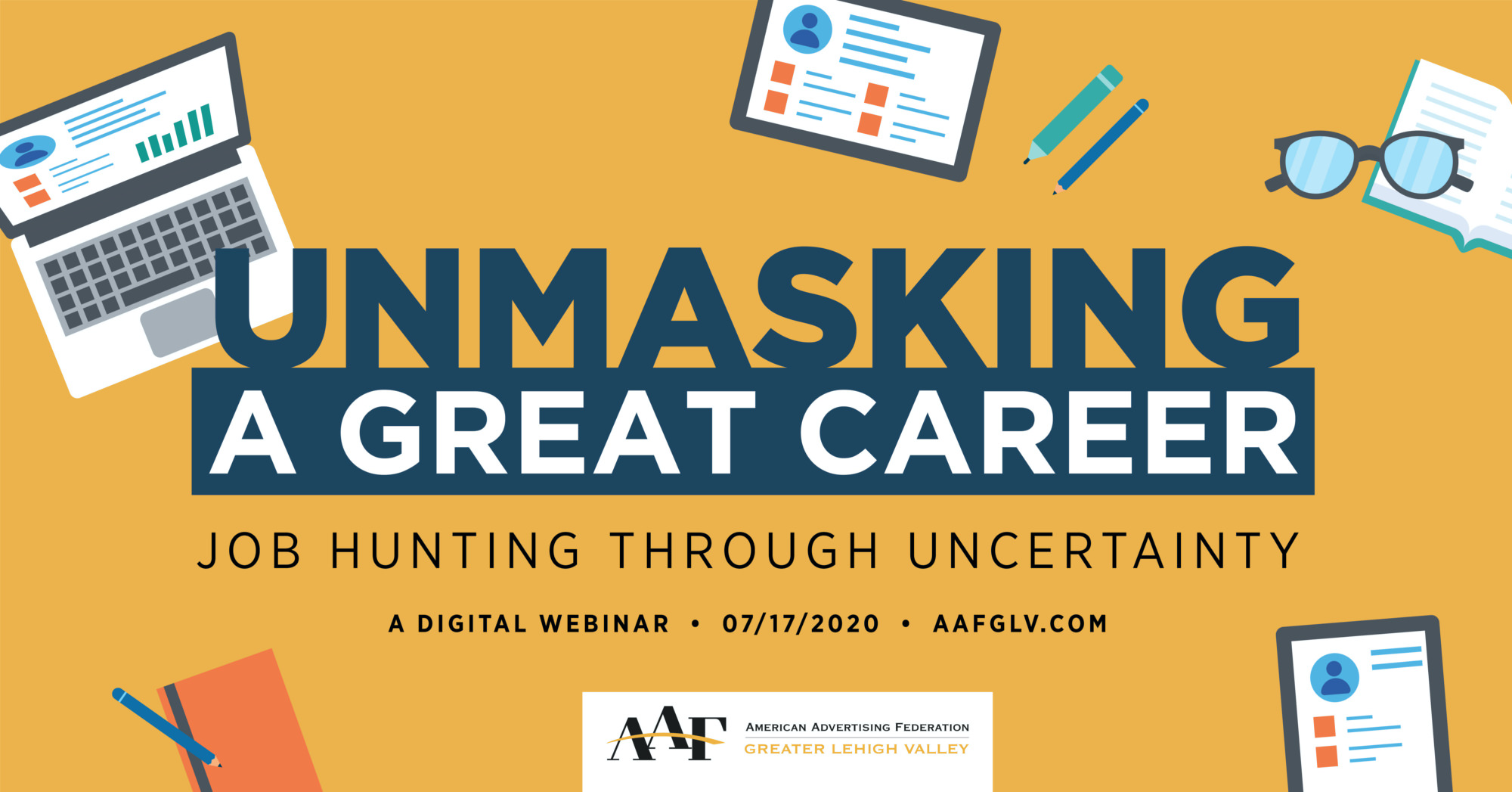 Unmasking A Great Career
